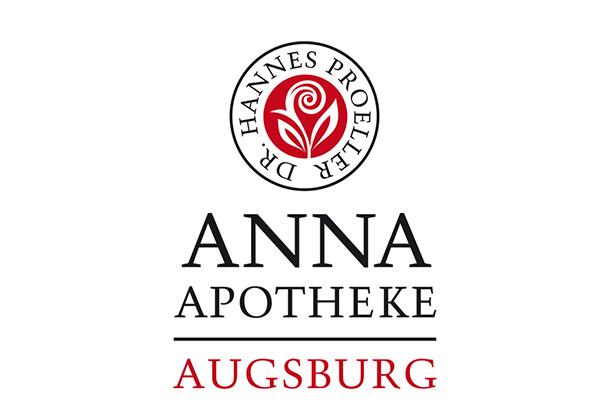 Anna Apotheke Augsburg