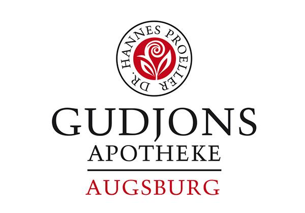 Gudjons Apotheke Augsburg
