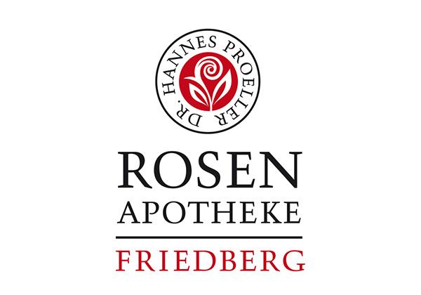 Rosen Apotheke Friedberg